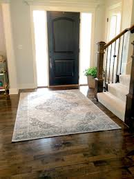 Front Entry Way by Indoor Front Door Rugs Roselawnlutheran