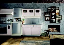 Retro Kitchen Ideas Retro Kitchen Video And Photos Madlonsbigbear Com