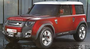 range rover defender 2018 new land rover defender concept could be introduced next year