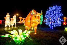 Christmas Lights Festival by China Lights Festival Nashville Guru