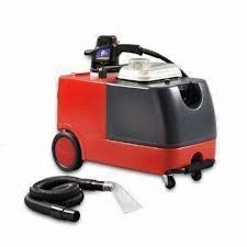 dry foam sofa and upholstery cleaning machine with adjustable