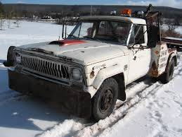 1966 jeep gladiator welcome to the jeep pickups page
