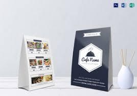 cafe menu designs u0026 templates in word psd publisher