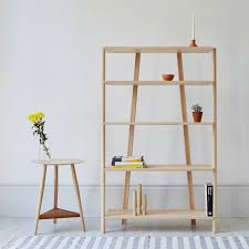 Minimal Furniture Design by Shelving Design Dezeen Magazine