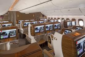 siege emirates emirates dévoile sa nouvelle première classe le quotidien du tourisme