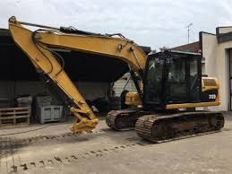 crawler excavators used for sale in mytractor