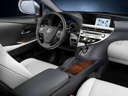 lexus crossover interior 2012 lexus rx 450h price photos reviews u0026 features