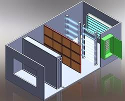 uv lights in air handling units climate by design international critical process air handling