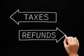 Where U0027s My Tax Refund E File Com