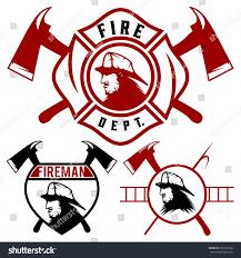 firefighter badge template virtren com