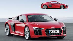 cheapest audi car best of the best 2016 wheels sports cars audi r8 v10 plus