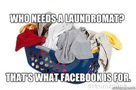 Dirty Laundry Meme - image result for facebook dirty laundry meme laundry memes