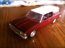 rambler car push button transmission promo models savage on wheels