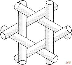 coloring pages kids optical illusion coloring pages click the
