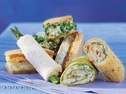 favorite finger sandwiches for a luncheon southern living