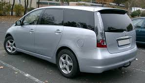 lamborghini minivan mitsubishi minivan information and photos momentcar