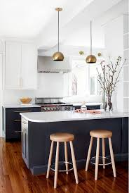 kitchen renovation design ideas two toned kitchen renovation design ideas home bunch interior