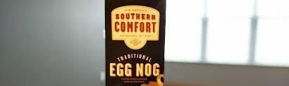 Southern Comfort Review Twoeggs U2013 Eggnog Reviews