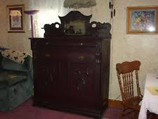 Antique Murphy Bed Parts Antique Beds U0026 Bedroom Sets 1900 1950 Ebay