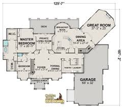 floor plans with great rooms 254 best 1 home house plans images on house floor