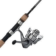 shakespeare mustang fishing rod spinning combos fishing combos shakespeare