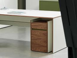 Schreibtisch Rollcontainer Ros W Na Rollcontainer Beistellcontainer Von Oliver Conrad