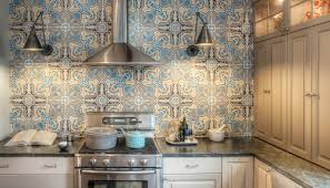 Dusty Coyote  Best Ideas About Spanish Tile Kitchen On - Mexican backsplash tiles