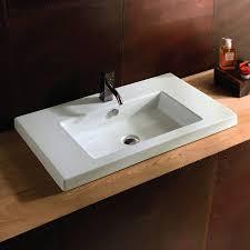 basins plumbline quality bathroom basins semi recessed basins