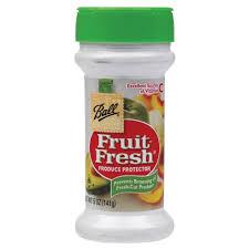 fruit fresh fruit fresh produce protector 24100 mixes pectin ace