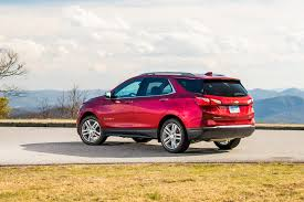 2018 chevrolet equinox illinois review libertyville chevrolet