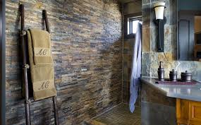 mediterranean style bathrooms mediterranean style home with rustic elegance idesignarch