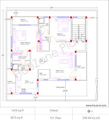 Basic Floor Plan Floor Basic Floor Plan Basic Floor Plans Houzone On Basic Duplex