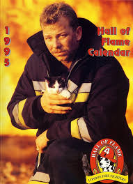 november jones calendar london fire buffs hall of flame calendar