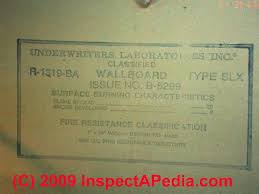 What Kind Of Drywall For Bathroom by Interior Wall Coverings U0026 Finishes How To Identify Types Of