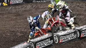 motocross races in texas arenacross friday race highlights from the cedar park center in