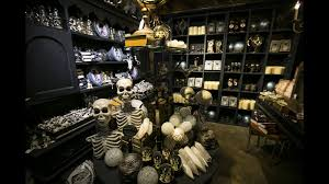 roger u0027s gardens gets spooky for its halloween boutique daily pilot