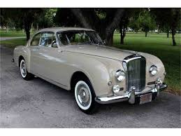 bentley pakistan 1956 to 1958 bentley s1 for sale on classiccars com