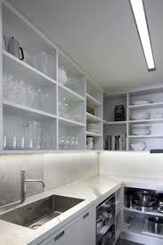 Kitchen Scullery Designs Scullery Kitchen With Lots Of Bench Space And Storage In Open