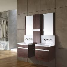 double sink bathroom decorating ideas double sink bathroom vanity with makeup table small master