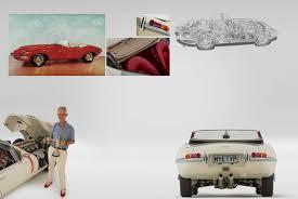 feature car 1961 jaguar e type roadster drive my blogs drive