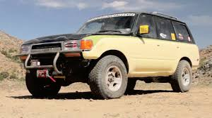 cheap toyota modifying the 1993 toyota land cruiser cheap truck challenge part