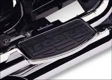Motorcycle Footboards Roadstar Floorboards Motorcycle Parts Ebay