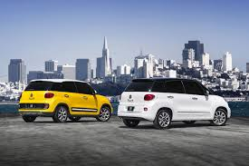 chrysler crossover here u0027s your fca brand cheat sheet for every 2017 model year vehicle