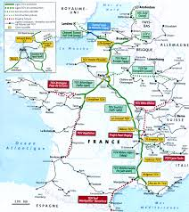 Google Maps France by Maps Update Train Travel France Map U2013 Aboutfrance Travel