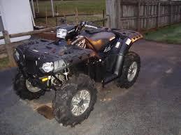 tire and wheel suggestions xp850 polaris atv forum