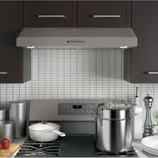 ge jvx5300ejes 30 inch under cabinet range hood with 4 speeds 300