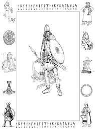 vikings mrsbourdon teaching resources tes