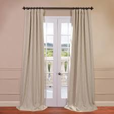 linen curtains drapes wayfair essex window curtain panel loversiq