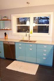 vintage metal kitchen cabinets إشباع وقت الظهيرة تعذيب powder coated metal kitchen cabinets