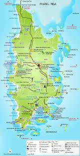 Zihuatanejo Map Phuket Area Map U2013 Eeov